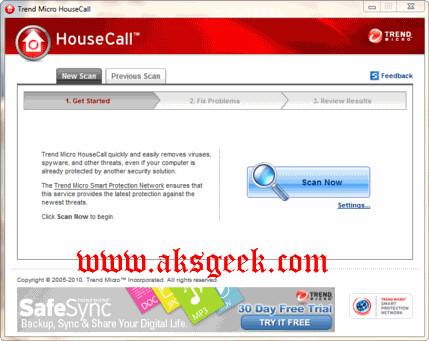 HouseCall 7
