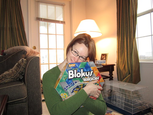 It's called Blokus, not Enable-us.
