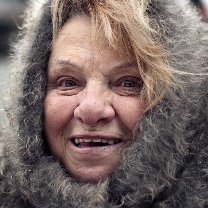 Nina Ivanovna