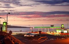 BP San Andres (maccanti) Tags: bp petrolstationgasolinera
