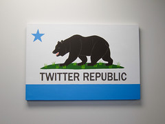 Twitter Republic by Scott Beale, on Flickr