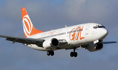 promoções gol linhas aéreas 2011