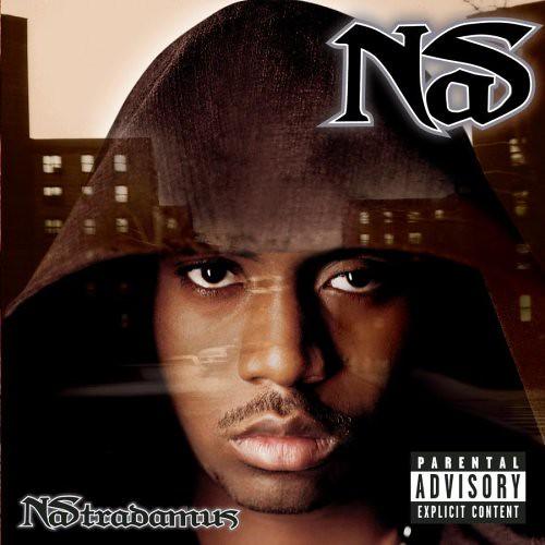 album-nastradamus