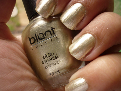 Gold Dust - Blant