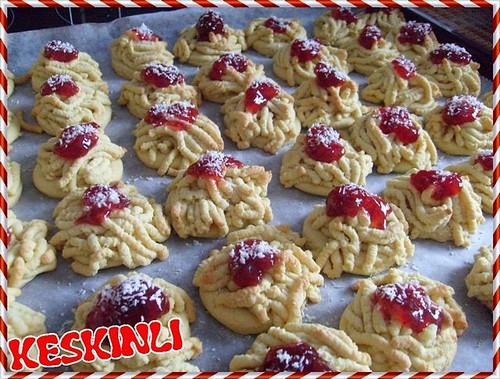 spaghetti kurabiye 2