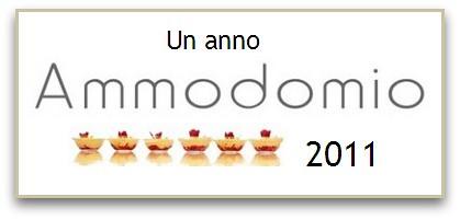 Un anno Ammodomio 2011