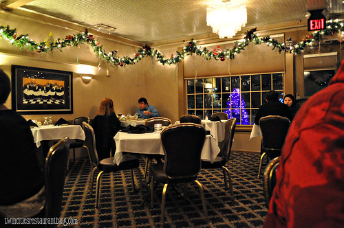 Second Dining Room at Kozlak's Royal Oak ~ Shreview, MN