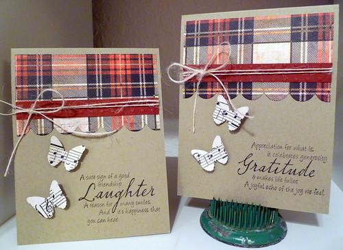 Laughter - Gratitude