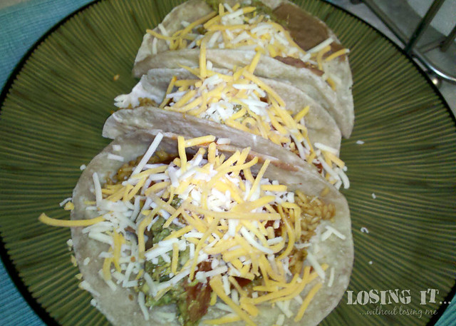 Day 2: Tacos