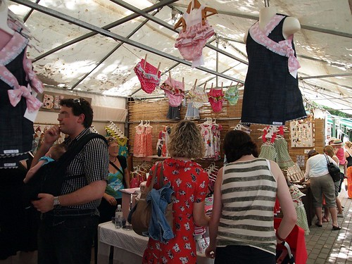 Eumundi market6