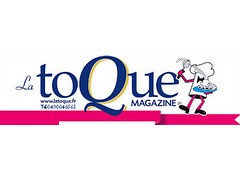 La toque Magazine - Janvier 2011