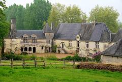 DSC_3472 (Westlarj Street) Tags: france nikon ruins europe fave chateau d60 sarthe 18200mm 18200vr richardwestlake