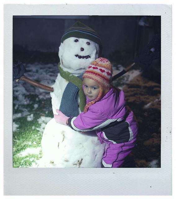 snowman_polo