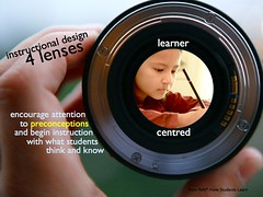 Lens 1: Learner Centred by dkuropatwa, on Flickr