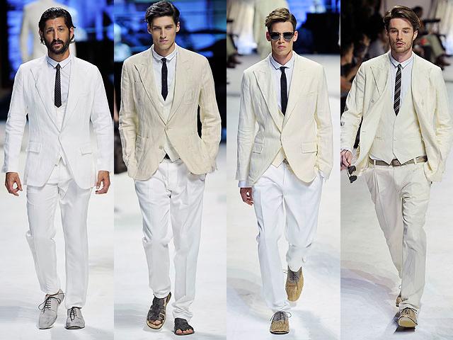 Milan Spring 2011 2_Dolce & Gabbana