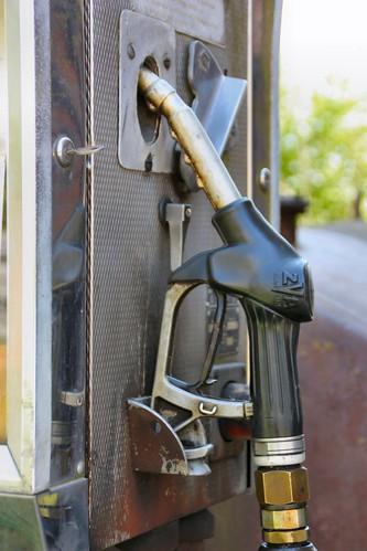 fuel pompe