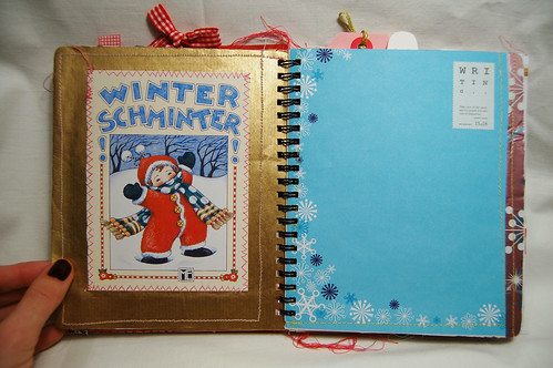 Winter Schminter!