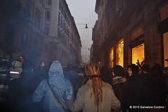 DSC_0725 (Salvatore Contino) Tags: roma università link proteste rds studenti manifestazione udu scontri gelmini contestazioni