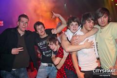 Die verflixte 7 (cityshake) Tags: party fotos bilder disko funfactory wildeshausen partybilder partyfotos dieverflixte7