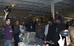 DSC_0014 (LiveToGiveFoundation) Tags: christmas celebration gifts needs nonprofit kwanzaa ydb mikemartin learningcenter jeromebettis attentiontodetails youngdetroitbuilders delivery2thed mightydetroit