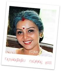 Fathimababu