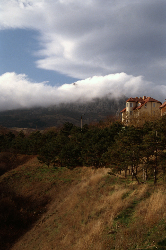 Crimea:Koktebel:Kara-Dag