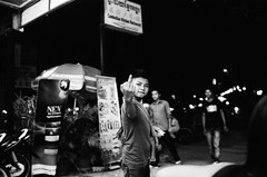 (NateVenture) Tags: street leica city travel bw film monochrome temple ancient ruins cambodia rangefinder angkorwat temples phnompenh siemreap neopan1600 summilux asph m4 rf 3514 アンコールワット カンボジア pubstreet 앙코르와트 プノンペン シェムリアップ 캄보디아 leica35mmf14summiluxmasph 심수확