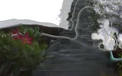 Psychedelic N Thn (Stefano Schwetz) Tags: temple vietnam nhatrang nuthan circolofotograficopaullese thapbaponagartempio