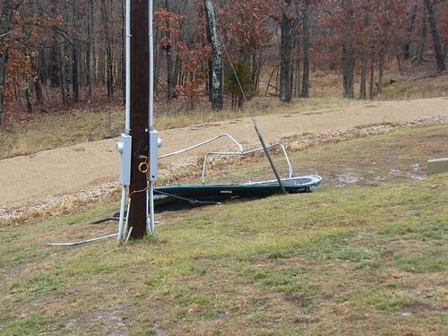 Dec 31, 2010 Tornado
