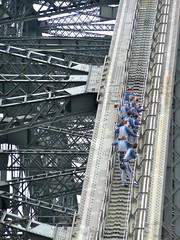 Bridge Climber