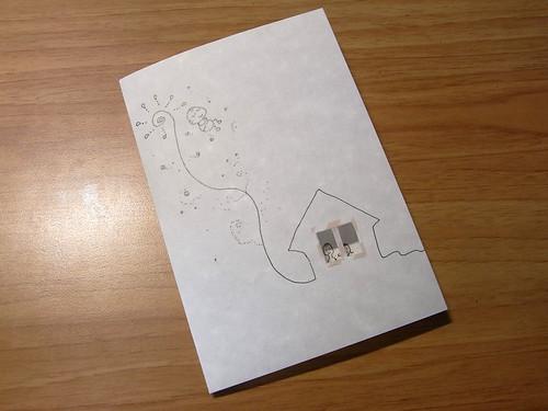 赤ちゃん誕生祝いカード Congratulations New Baby Cards 1-1