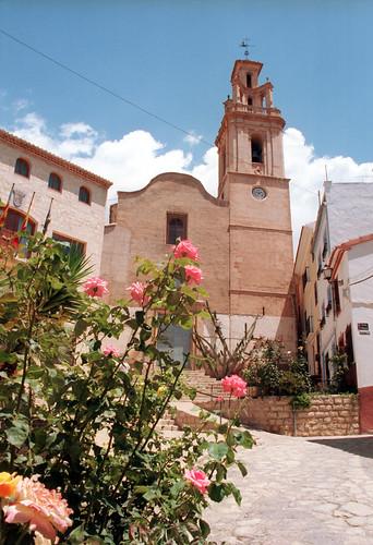 Església de SanT Bertomeu