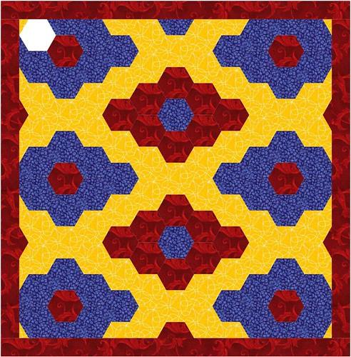 hex 15