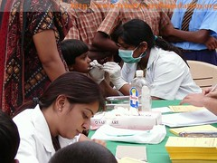 Dental check-up (Trinity Care Foundation) Tags: mds publichealth communityhealth medicalcamps corporatesocialresponsibility dentalcheckup dentalscreening healthprograms schoolhealthprogram trinitycarefoundation dentalpublichealth communitydentistry publichealthdentistry outreachhealthprogram