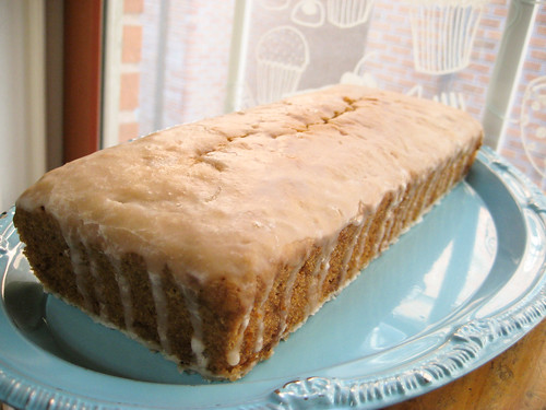 Lemon Pound Cake: a slice of nostalgia