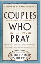 couple who pray