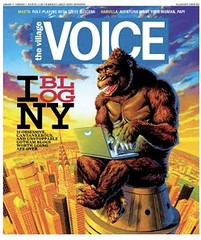 Village Voice Gerritsen Beach