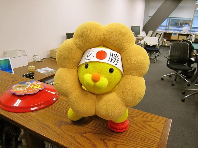 本日のAK研ポンデライオン(20110113):頑張れセンター試験