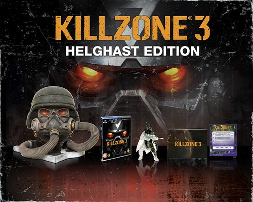 helghast edition