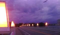 Star Island Bridge Miami Florida (RYANISLAND) Tags: bridge celebrity island islands florida miami celebrities southbeach 305 biscaynebay starisland miamiflorida richandfamous gloriaestefan mapofthestars southfloirda areacode305 celebityhomes