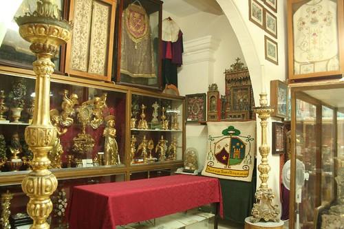 Photo of St. Agatha's Catacombs in Rabat, Malta