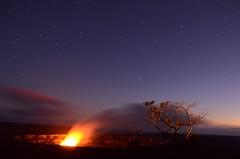 Halemaumau Vent, Kilauea Volcano, Hawaii DSC_1135 (NDomer73) Tags: night volcano hawaii december scenic eruption kilauea halemaumau 2010 kilaueavolcano 30december2010
