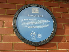 Photo of Blue plaque number 5318