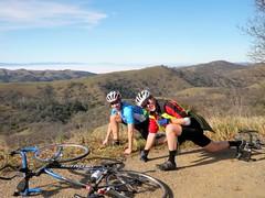 Mt Ham 2011 - 22 (Pyops) Tags: bicycling oth