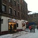 The Glasgow Cafe