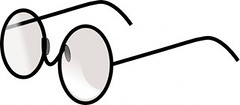 Clipart - Spectacles