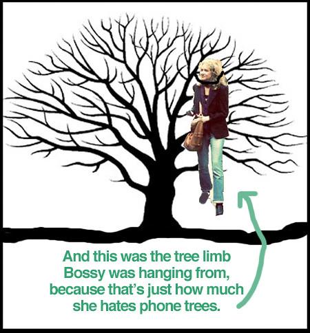 phone-tree