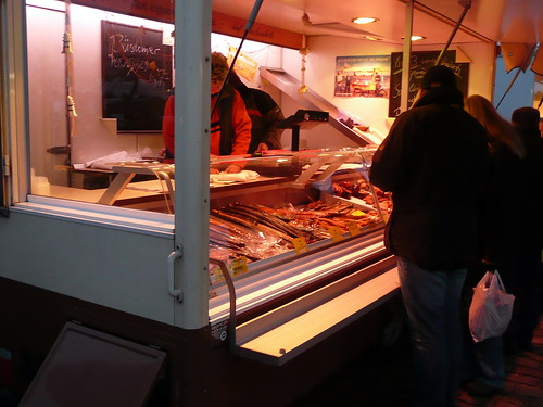 Hamburg Fish Market