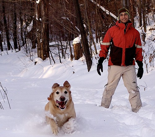snowhound