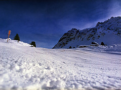 ski & alps (dongga BS) Tags: schnee mountain snow ski alps 120 film analog mediumformat schweiz switzerland kodak berge alpen 6x45 wallis valais rollfilm skipiste mittelformat analogous valdanniviers porta400nc kodakprofessionalportra400nc geocity exif:focal_length=45mm 45mm128 geostate geocountrys exif:aperture=11 exif:model=6451000s camera:make=mamiyacamera camera:model=6451000s exif:lens=45mm128 exif:make=mamiyacamera mamiyacamera6451000s geo:lon=76126895998126 geo:lat=4622200990022